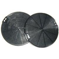 Smeg KITC3C Kohlefilter für Dunstabzugshaube