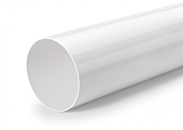 Naber Rohr 150 Rundrohr 900 mm