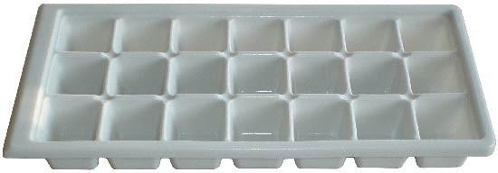 Smeg Ersatzteil Eiswürfelschale