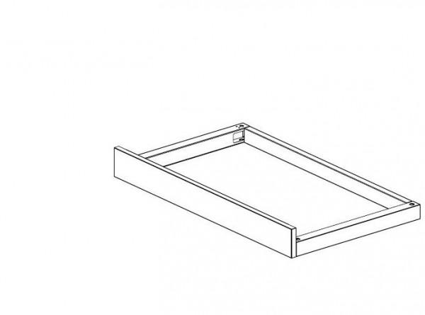 Steel Sockelerhöhung 3 cm für Genesi Herde