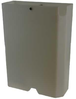 Isomac 000194 Ersatzteil Wassertank