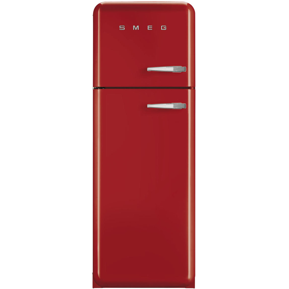 smeg k hlschrank fab30 rot hier online kaufen welter welter k ln. Black Bedroom Furniture Sets. Home Design Ideas
