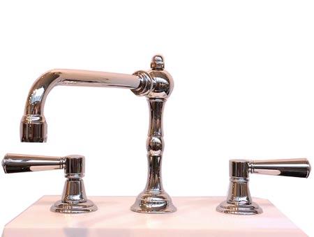 dornbracht madison 3 loch armatur chrom 20712378 00 welter und welter k ln. Black Bedroom Furniture Sets. Home Design Ideas