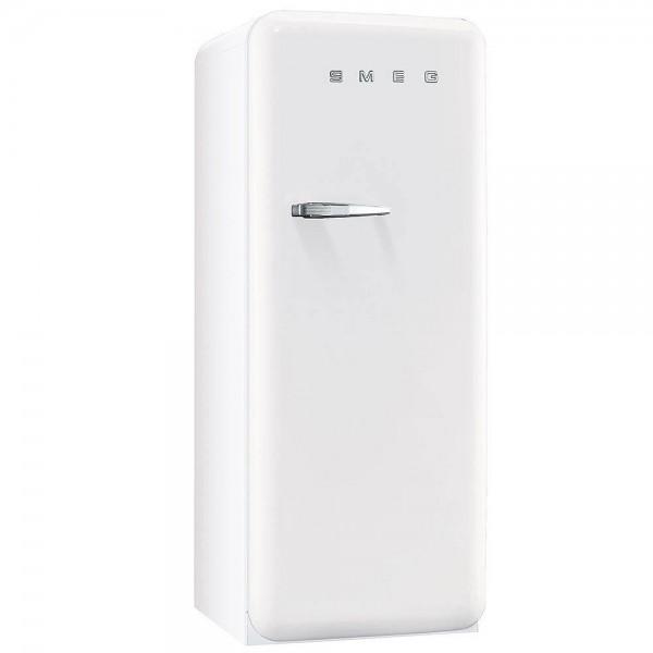 Smeg Kühlschrank FAB28RWH3 Weiß mit Rechtsanschlag