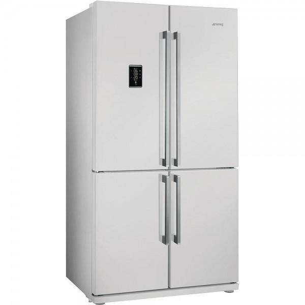 Smeg Kühlschrank Weiß mit besten Bildsammlungen