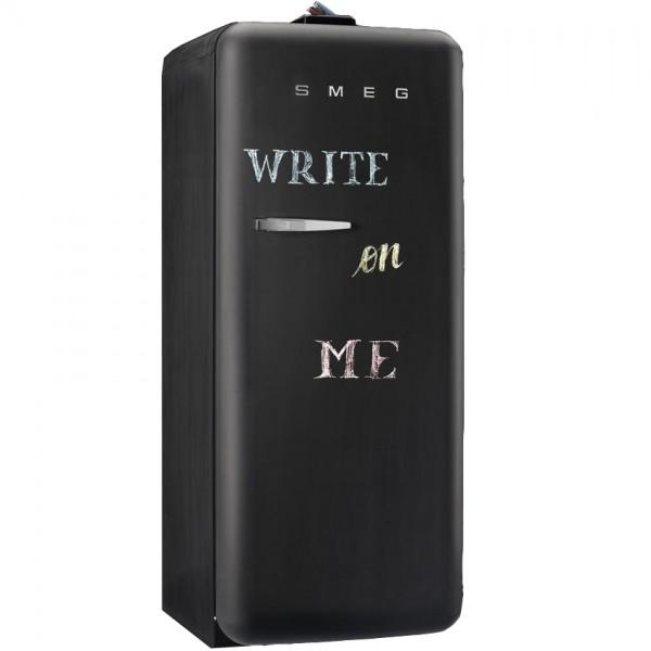 Smeg Kühlschrank Write On Me FAB28RDBB3