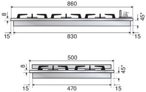 Ilve-H39PCV-Zeichnung