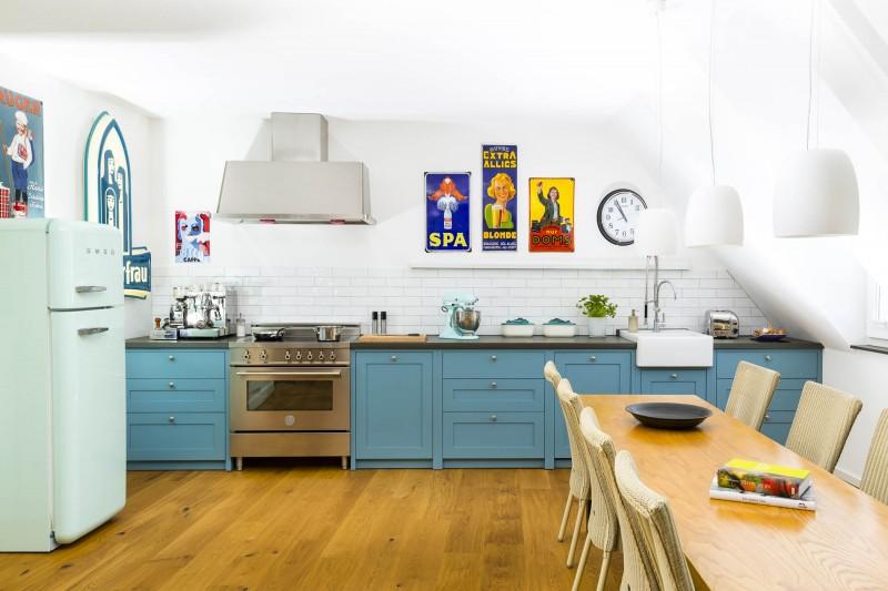 Küchen projekte
