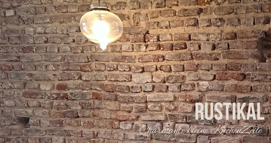 Küchenzeile Rustikal ~ rustikal charmant kleine küchenzeile küchen projekte küchen manufaktur welter und welter
