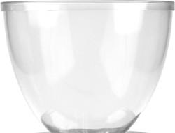 Ascaso Ersatzteil Bohnenbehälter mit Deckel für i-mini