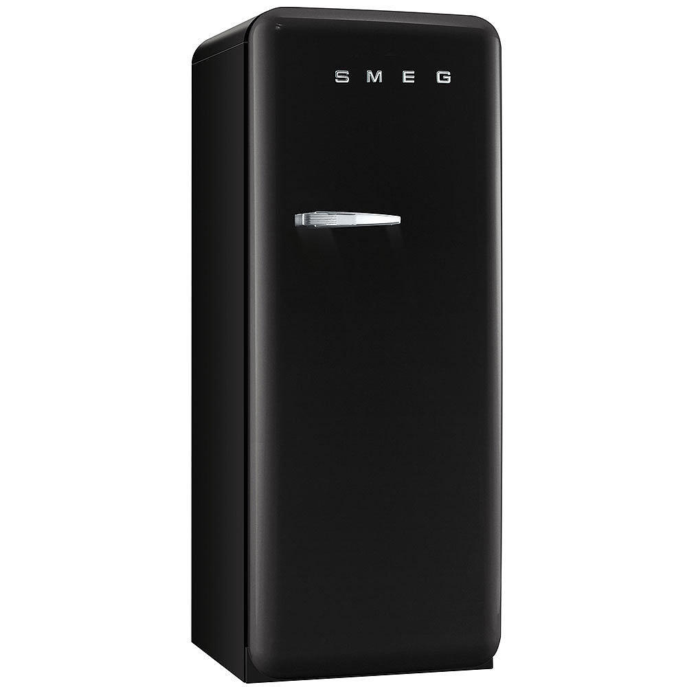 smeg k hlschrank fab28 schwarz standk hlschrank welter und welter k ln. Black Bedroom Furniture Sets. Home Design Ideas