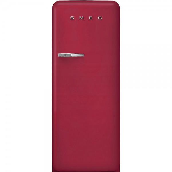 Smeg Kühlschrank FAB28RDRB5 Ruby Red