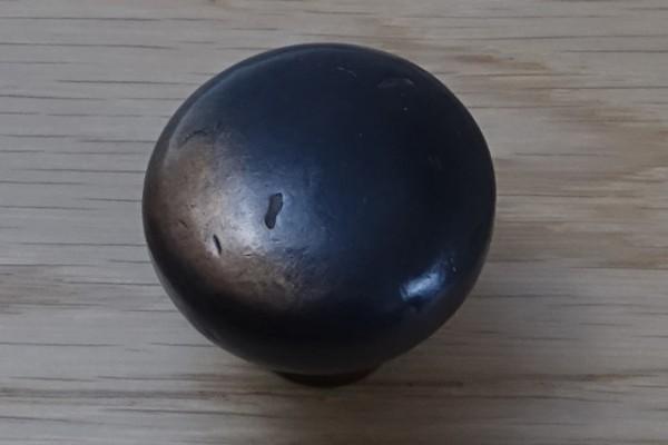 Möbelknopf 35 mm Antik-Bronze AZ