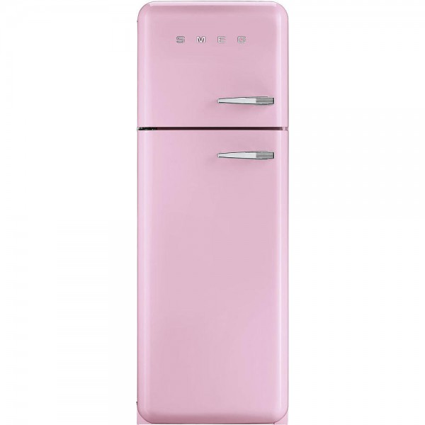 smeg k hlschrank fab30 cadillac pink hier bestellen. Black Bedroom Furniture Sets. Home Design Ideas