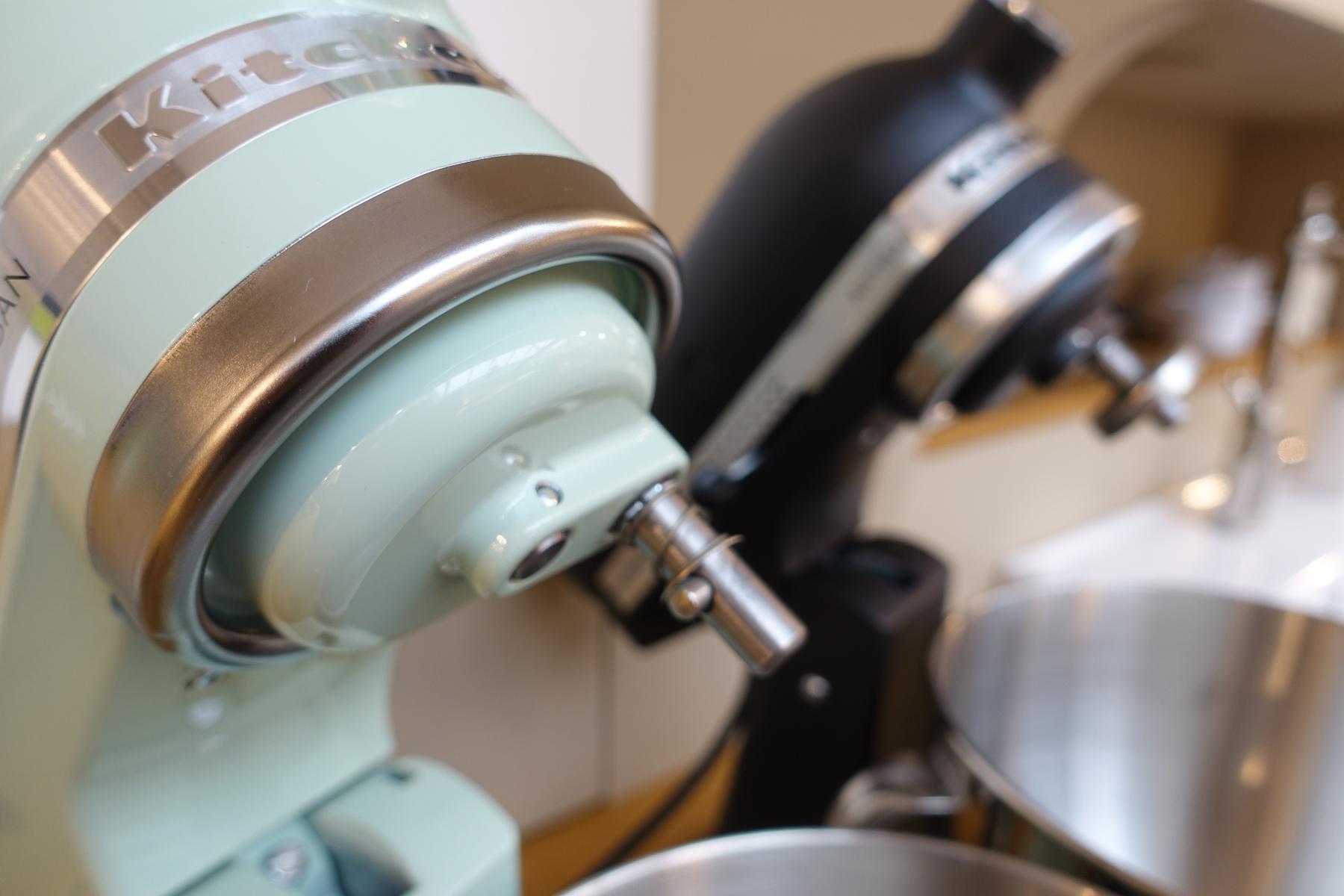 Retro Kühlschrank Kitchenaid : Kitchenaid küchenmaschinen vergleich welter welter köln