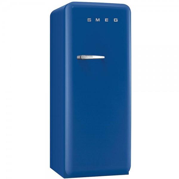 Smeg Kühlschrank FAB28RBE5 Dunkelblau