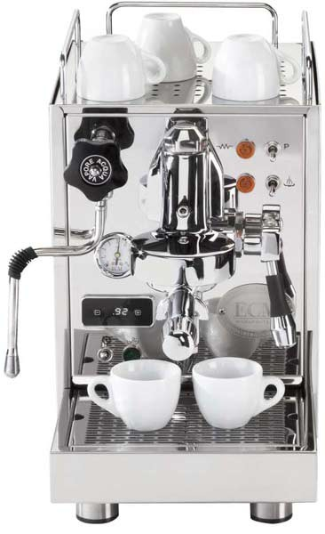 ECM Classika PID Espressomaschine