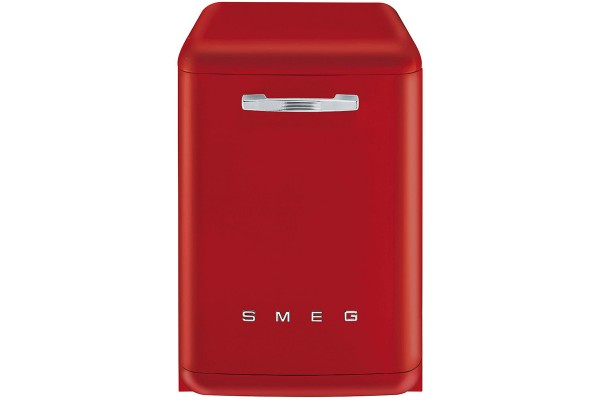 Smeg Kühlschrank Köln : Smeg lvfabrd geschirrspüler in rot cm welter welter köln