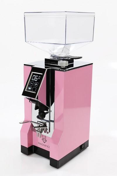 Eureka MAGNIFICO Espressomühle Scheibenmahlwerk verschiedene Farben