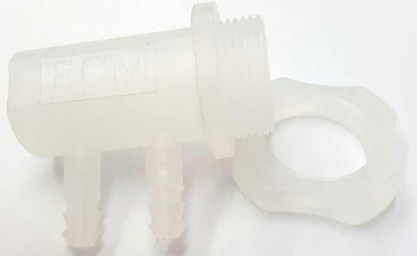 ECM Wassertankadapter