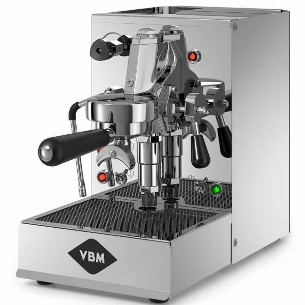 Vibiemme Domobar Espressomaschine Inox