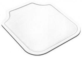 Smeg TP45-1 Schneidebrett für Spülen