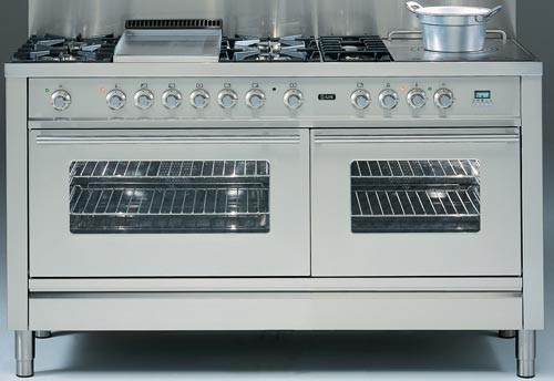 ILVE PP-150 Standherd 150 cm