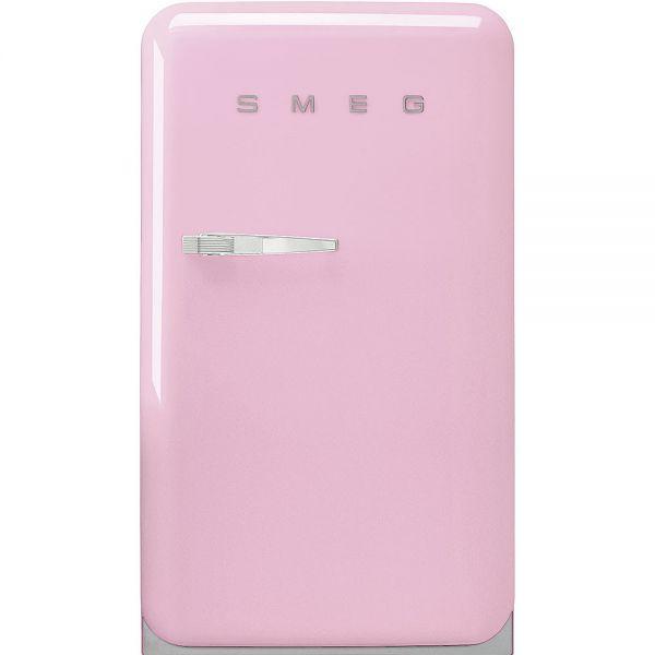 Smeg FAB10 Happy-Homebar Cadillac Pink
