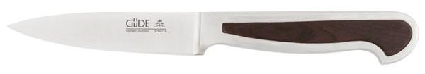 Güde Messer Delta D764-10 - Spickmesser 10 cm