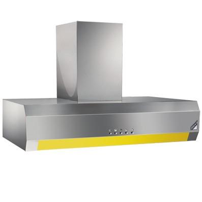 Steel Genesi Dunstabzugshaube GK100