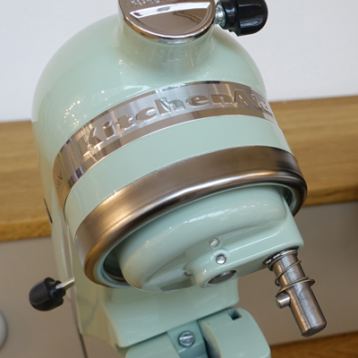 KitchenAid-KSM175-Werkzeugaufnahme