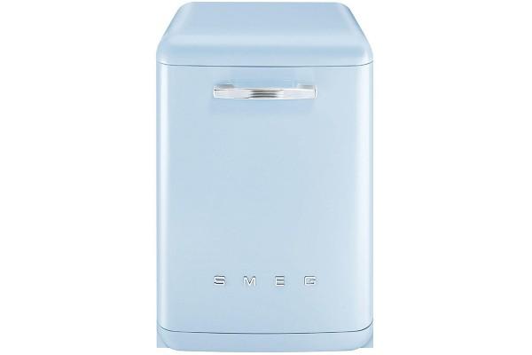 Smeg Kühlschrank Db : Smeg lvfabpb geschirrspüler in pastellblau 60 cm welter & welter