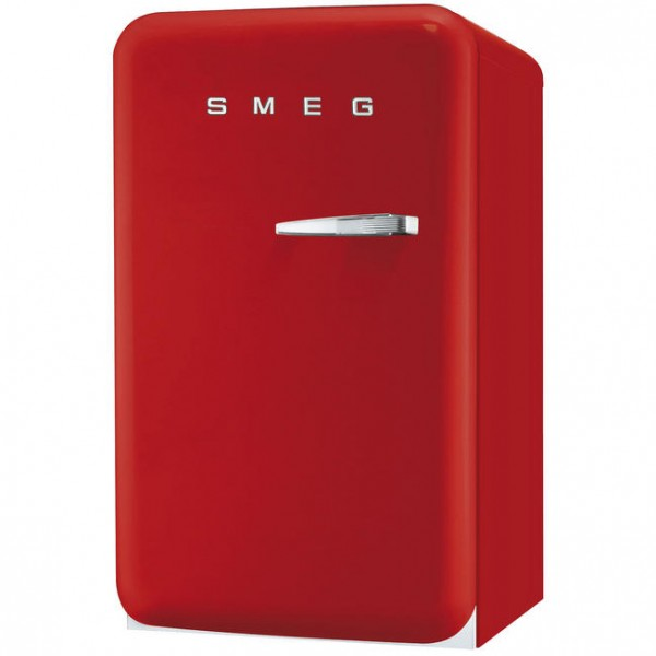 smeg k hlschrank fab10 rot welter welter k ln. Black Bedroom Furniture Sets. Home Design Ideas