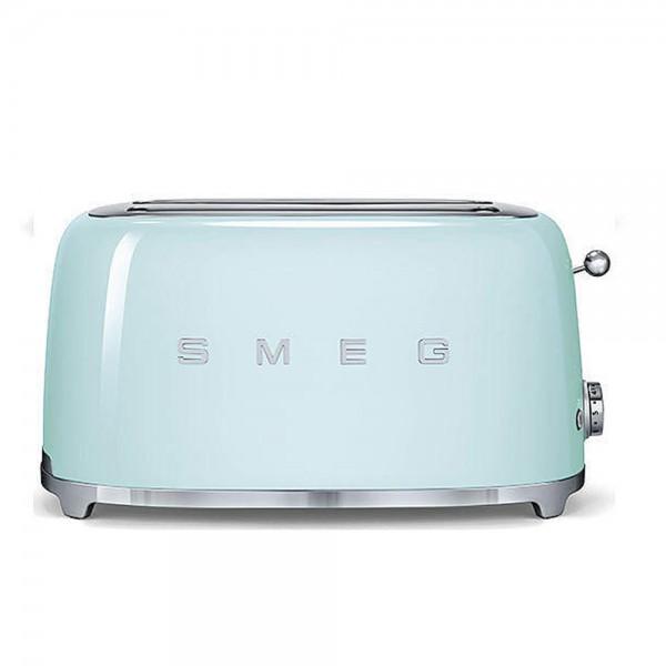Smeg Toaster TSF02PGEU Langschlitz Pastellgrün