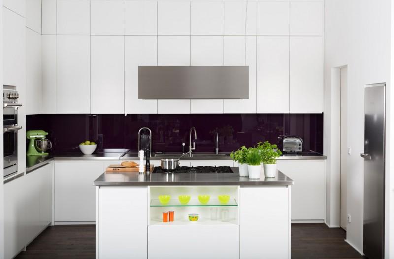 Inspiration ist ein wichtiger schritt bei der entscheidungsfindung wir stellen aktuelle küchenprojekte vor verschaffen sie sich einen einblick in unsere