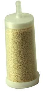 Wasserfilter - Ionentauscher für Espressomaschine