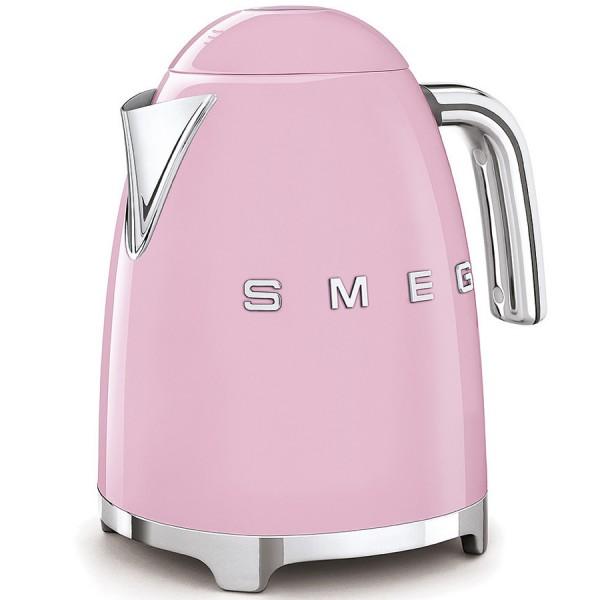 Smeg Wasserkocher KLF03PKEU Cadillac Pink