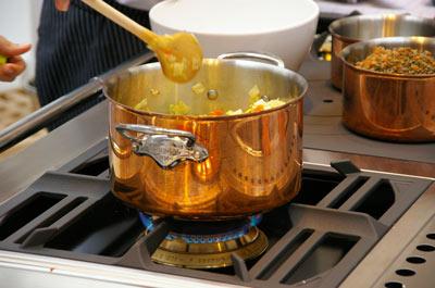 Kochen-mit-Gas