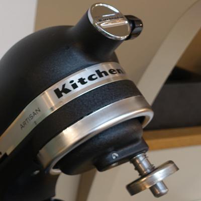 KitchenAid-KSM150-Werkzeugaufnahme