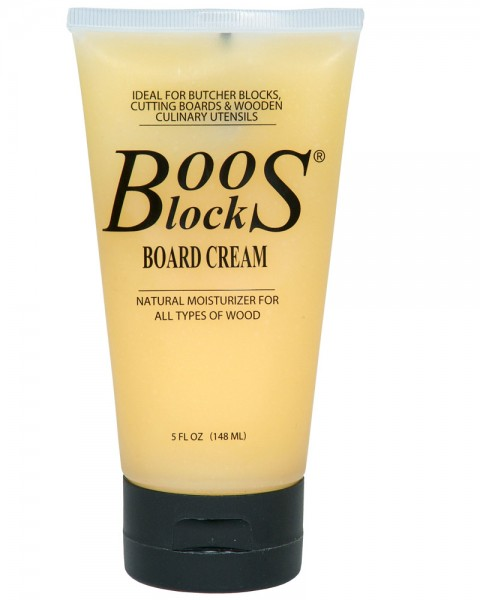 Boos Blocks Holzpflegemittel Board Cream