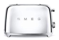 Smeg Kühlschrank Black Velvet : Smeg toaster tsf sseu scheiben chrom welter welter köln