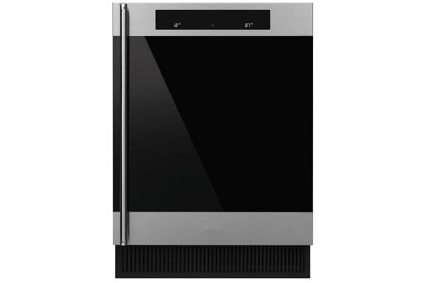 Smeg Kühlschrank Anschlag Wechseln : Smeg classici cvi cvi xs weinklimaschrank