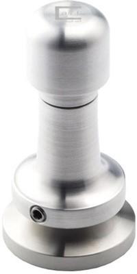 Concept-Art Tamper Technic Silber 58 mm