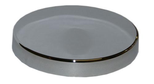 Isomac 000436 Ersatzteil Deckel für Isomac Bohnenbehälter klein