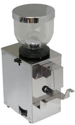 Isomac Macinino Cona Inox Espressomühle