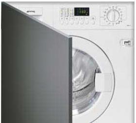 waschmaschine vollintegrierbar