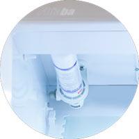 Fhiaba-Wasserfilter