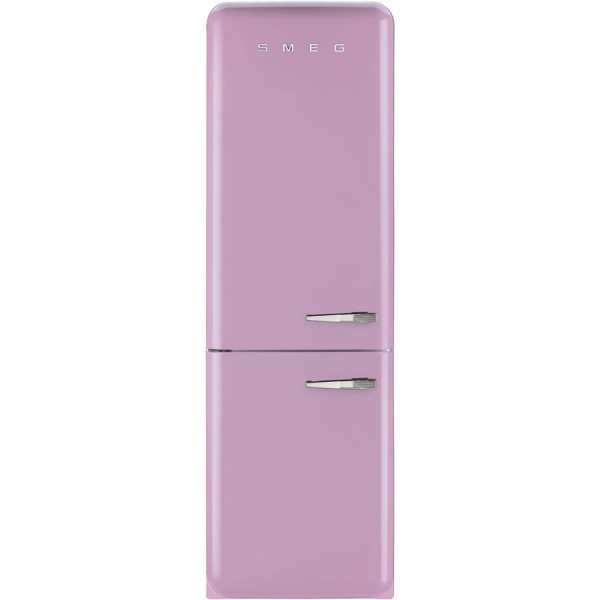 Smeg Kühlschrank FAB32RPK5 Pink mit Linksanschlag