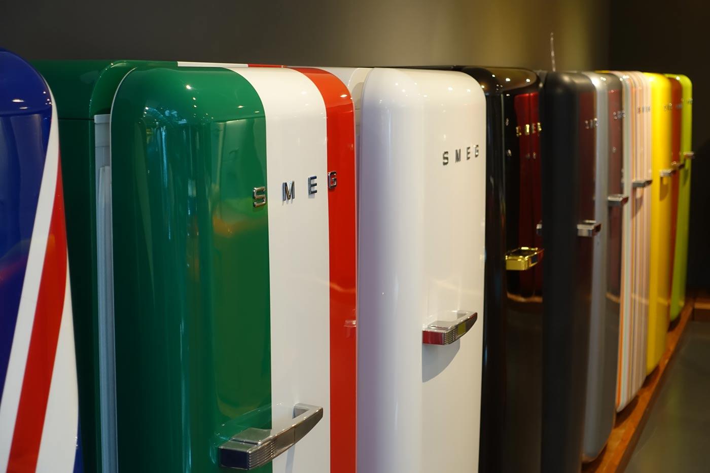 Smeg Kühlschrank Black Velvet : Smeg fab kühlschrank italia italienischer kühlschrank welter