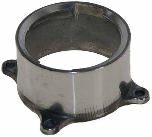 Isomac 000332 Ersatzteil Halter für Siebträger Alu für Viper